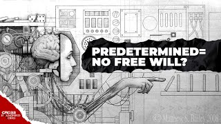 If Everything is Determined How Can We Have Free Will? thumbnail