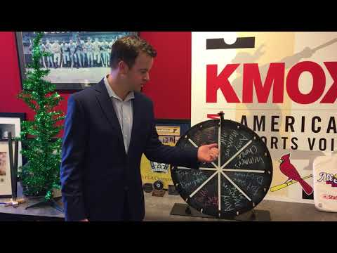 Tom Ackerman Spins The Wheel For His Week 13 Loss