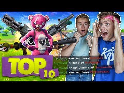 DE TOP 10
