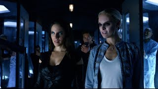 Lost Girl - Official Clip - Watch the bodies hit the floor