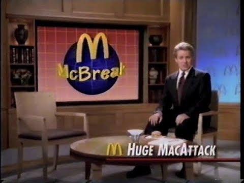 1995 - McDonald