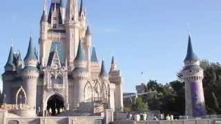 New Cinderella Castle turrets expand Magic Kingdom icon at Walt Disney World