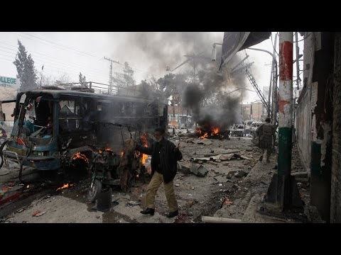 Will Pakistan's Ceasefire with the Taliban Hold? (LinkAsia: 3/28/14)