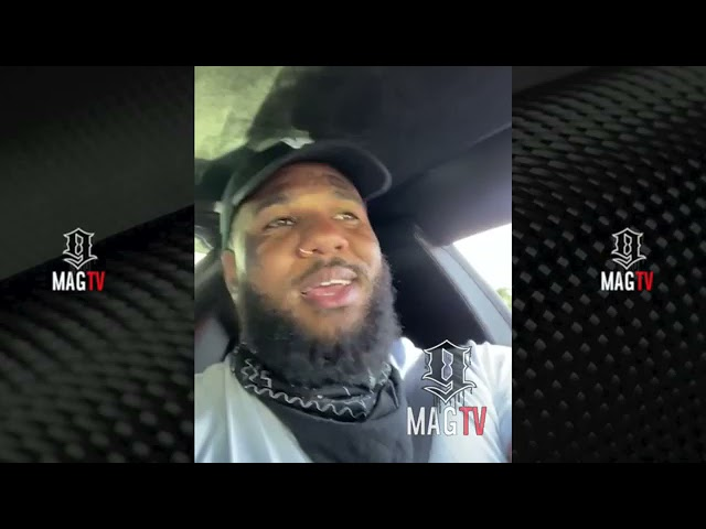 RAPPER THE GAME NOT PAYING 7 MILLION