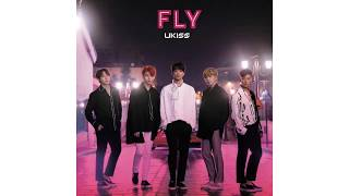 U-KISS (ユーキス) 14th Japanese Single 「FLY」