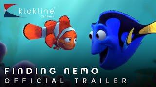 2003 Finding Nemo Official Trailer 1 HD  Walt Disney Pictures, Pixar