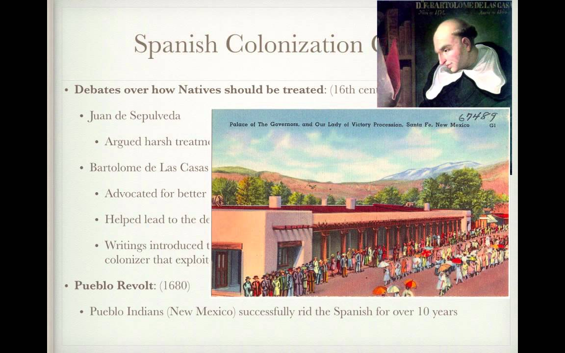 AP US History Curriculum: Period 2 (1607 - 1754