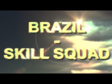 FIFA 14 | Brazilian Skill Squad