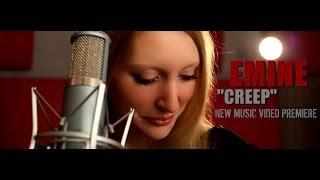 Radiohead - Creep (Official Music Video) Emine SARI cover