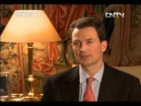 Exclusive Interview with Crown Prince Alois of Liechtenstein