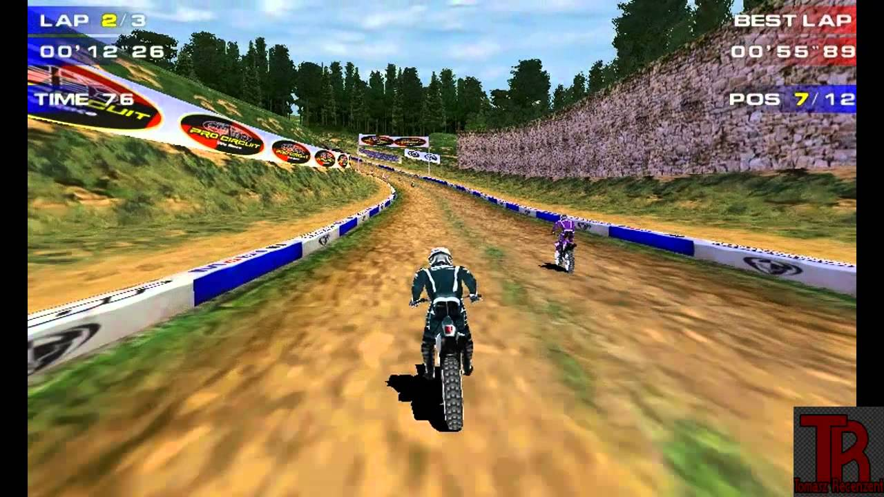 Motocross 2
