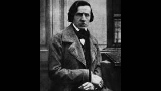 Frédéric Chopin - Waltz no. 19 op. posth. in A Minor