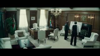 Invictus - Trailer HD