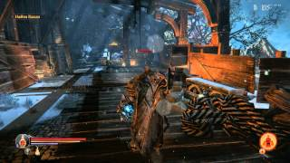 Lords of the Fallen Gameplay PC Max Settings i7 4790k GTX 980 1080p