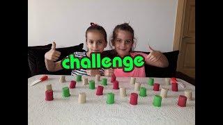 Kinetik Kumda Boncuk Bulma Challenge / Kazanana Dondurma / Kinetic Sand