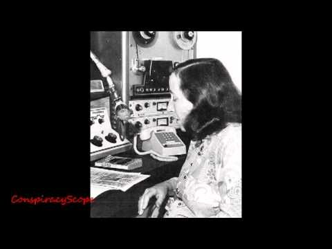 Mae Brussell: Guest - Paul Krassner,The Realist (03-07-1977)