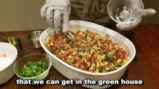 Salada de Quinoa / Quinoa Salad