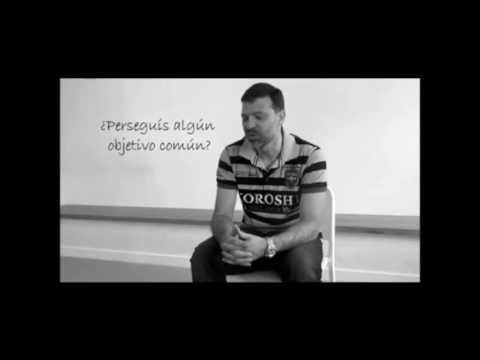 Entrevista a Ángel Pardo director de la Fundación de Ilundain
