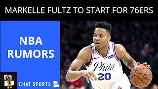 NBA Rumors: Jimmy Butler Trade, Paul Allen Passes Away, Markelle Fultz Starts For 76ers