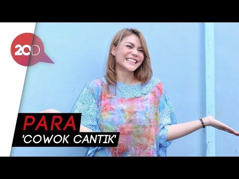 Paranormal Ini Ungkap Lucinta Luna-DJ Butterfly 'Cowok Cantik'
