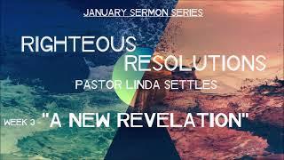 January 17 Worship
