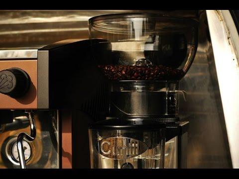 Выбор кофеварки для мобильной кофейни от Del Centra