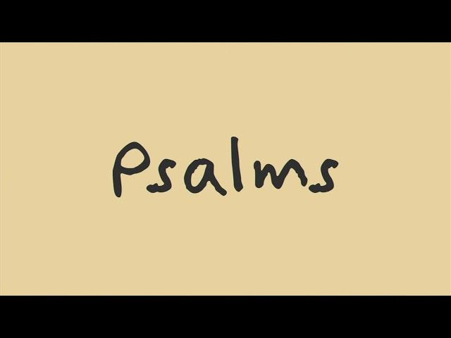 6-6-21 Psalms #7 - Psalm 23 by Kevin Hearne