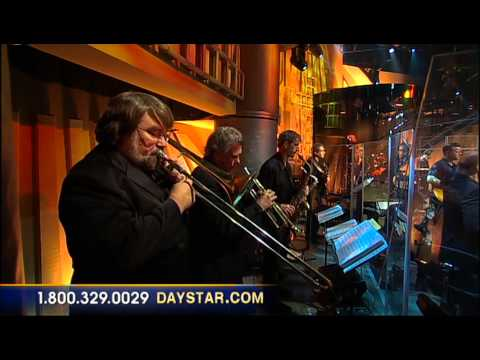 Glorious - Joni Lamb And The Daystar Singers And Band (09.12.2013)