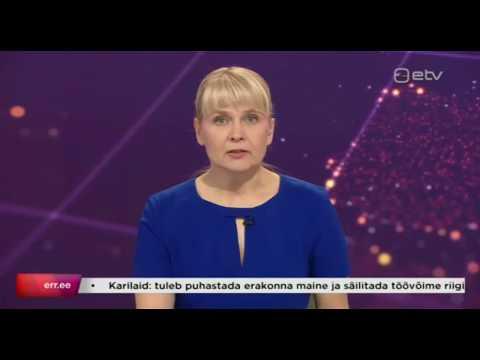Coming Next - Estonia (ETV/ERR)