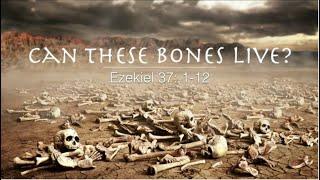 Dan Cooper | Can These Bones Live | 4-18-21