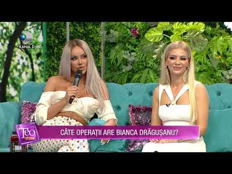 Download Teo Show(17.06.2021) - Bianca Dragusanu si Alexandra Filip spun tot! Cate operatii are Bianca?