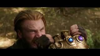 Мстители: Война бесконечности – расширенный трейлер 2018