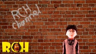 RCH Channel - трейлер юмористического канала