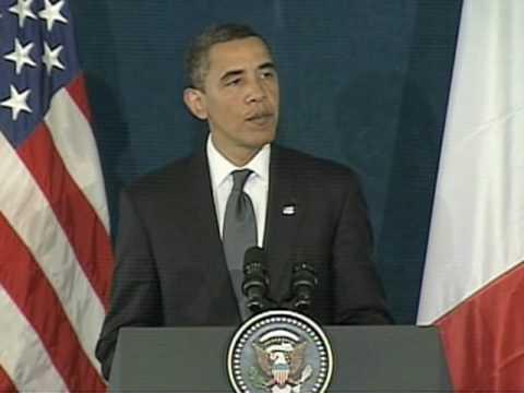 President Raises Questions About G8's Future