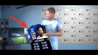 THE *REAL* END OF THE JOURNEY !! (Alex Hunter Story Mode) FIFA 17