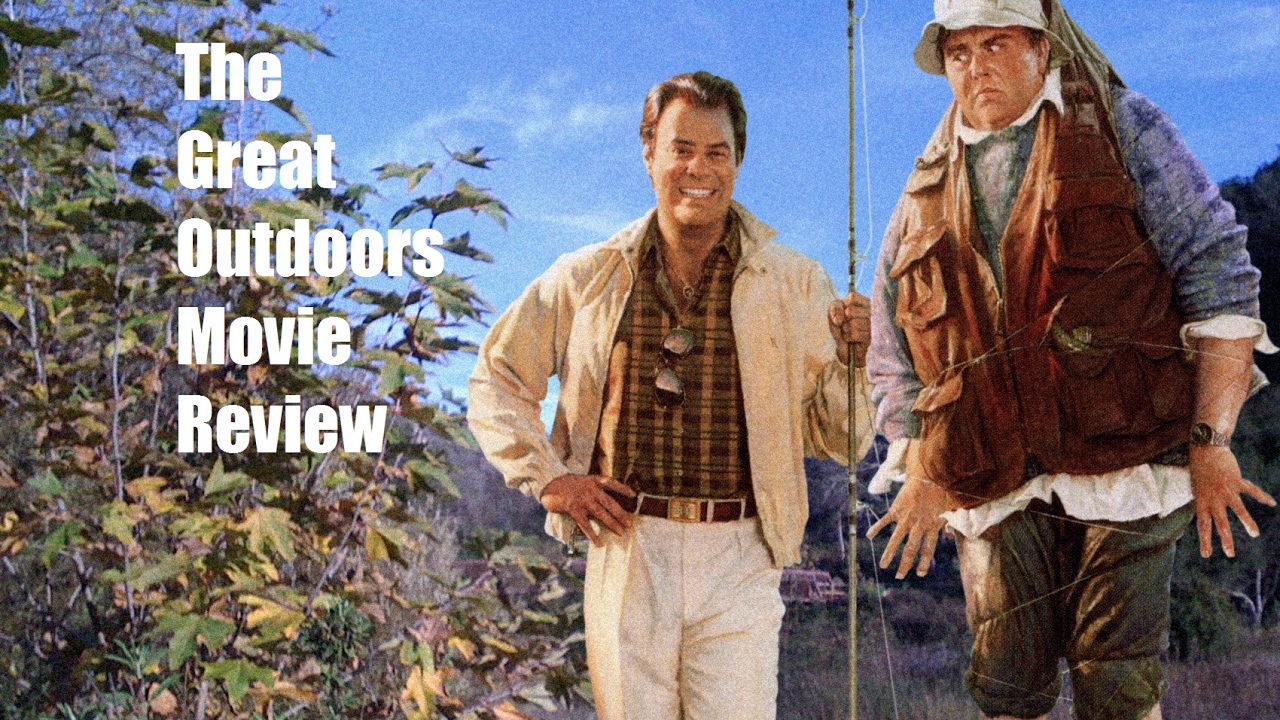 The Great Outdoors (1988) Movie Review - A Very Fun Film ...