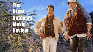 The Great Outdoors (1988) Movie Review - A Very Fun Film