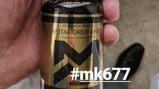 MK677 (Nutrobal) Facts: By Dylan Gemelli