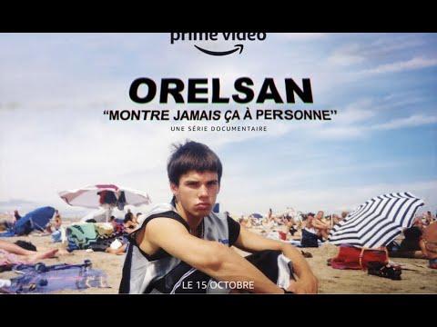 Youtube: Bande Annonce Alternative  – Montre Jamais Ça À Personne – OrelSan – EXCLU