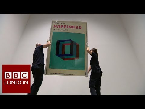 The family run business that ships works of art around the world - BBC London News