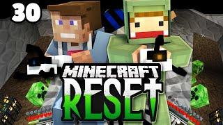 Minecraft RESET II #30 | NOCH MEHR SPAWNER MIT CREEPERN | Dner