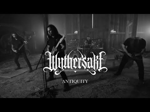 WYTHERSAKE - Antiquity (Official Video)