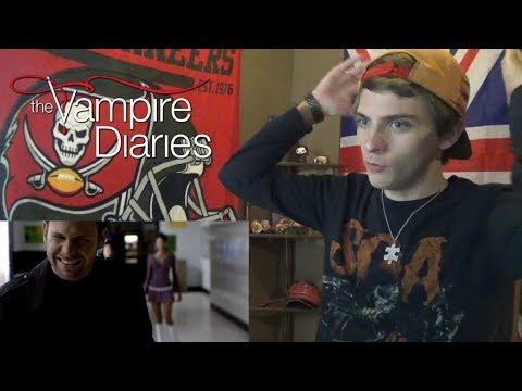 The Vampire Diaries - Season 2 Episode 18 (REACTION) 2x18