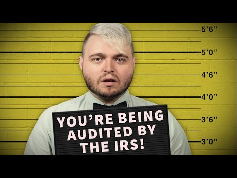 You're Being Audited By The IRS! Here Is Everything You Need To Know