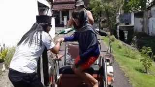 Hujan Gerimis - Benyamin S, (Cover By Rizal ft Vita & Keroncong Cendana)