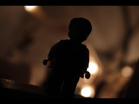 Lego Batman: The Long Halloween