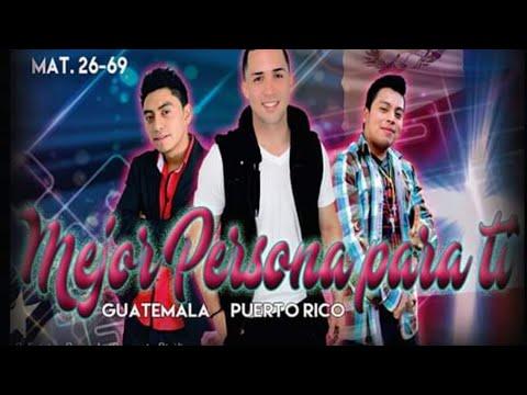 ❤Mejor persona para ti❤ Proyecto de Amor & Wil el Salmista Reggaeton Católico Prod. by ShotRecord
