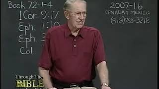 Les Feldick; Why We Stand On a Pre Tribulation Rapture #4