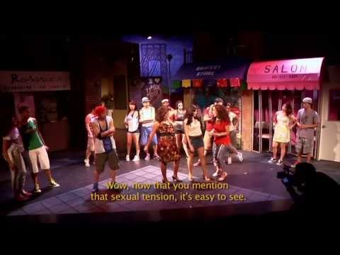In the Heights comes to Boyle Heights