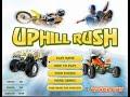 Uphill Rush games for kids gry dla dzieci